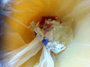Verpackungen, Kunststoff