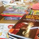 Fleißige Hände_Neue Bücher
