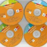 Mathe CDs