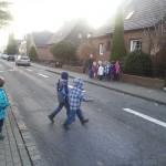 k-Schulweg