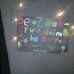 k-Poster Ausstellung Zauberwald