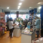 Buchhandlung T2c
