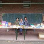 Bücherflohmarkt T2C